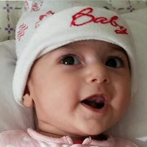 نوزاد ایرانی
